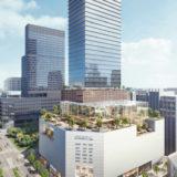 名古屋三越 栄店の建て替え構想が浮上!高さ180mの高層ビルへ