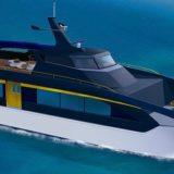 SEA SPICA(シー スピカ)JR西日本グループと瀬戸内海汽船グループが新造観光型高速クルーザーの建造着手を発表!