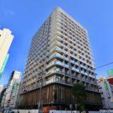 【2020年春開業予定】都シティ 大阪本町の建設状況 19.10