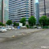 野村不動産が新大阪に計画中のオフィスビル(仮称)新大阪PJの状況 19.10