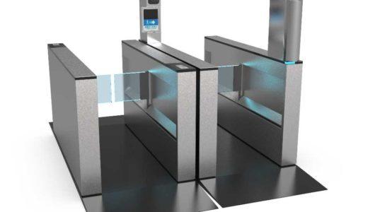 大阪メトロが顔認証を用いた次世代改札機の実証実験を開始!