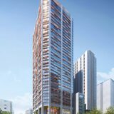 御堂筋ダイビル建替計画は地上20階建ての超高層ビル!?【2024年1月竣工予定】