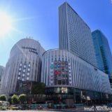 【2019年11月16日開業】ヨドバシ梅田タワー建設の状況 19.11