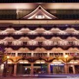 2019年12月1日開業!ホテルロイヤルクラシック大阪のウインター・ライトアップ