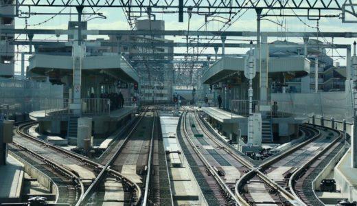 【祝・高架化完成!】阪神本線-住吉・芦屋間連続立体交差事業 Part1(前面展望編)