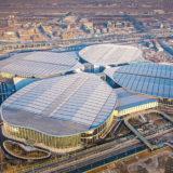 展示会場面積 世界ランキング2019 東京ビッグサイトでも78位。日本のインフラ不足は深刻な状況