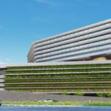 長崎新駅ビルの概要が判明「マリオットホテル」を勧誘!