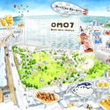 【2022年4月開業予定】ついに着工した星野リゾート「OMO7 大阪新今宮」の建設状況 19.12