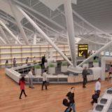 関西国際空港第1ターミナルビルの大規模改修の詳細が判明、国際線中心のレイアウトに大幅変更!