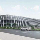 名古屋市国際展示場(ポートメッセなごや)新第1展示館整備事業