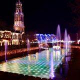 ハウステンボス「光の王国」は異次元の美しさで感動的!