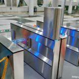 大阪メトロがドーム前千代崎駅で顔認証改札機の試験開始!QRコードも併せてテスト