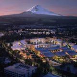 トヨタが実証都市 Woven City(ウーブン・シティ)を静岡に建設。真の目的は「都市OS-Ver.1.0」を実現するため!?