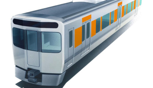 JR東海が在来線新型「315系」を2021年度〜2025年度にかけて352両投入すると発表!投資額約720億円
