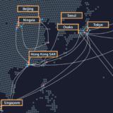 制限解除!AWSが2021年初頭に大阪にスタンダードなAWS大阪リージョンを開設!