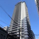 【2020年1月18日開業】ホテルWBF新大阪スカイタワーの建設状況 20.01