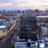 地上100mのルーフトップバー!ホテルWBF新大阪スカイタワーの眺めは最高&最高!