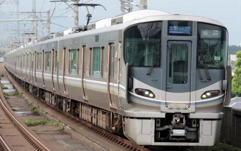 JR西日本が京都・神戸線などに「225系」144両を新製投入。221系は大和路線・おおさか東線に転属し201系を置き換え!