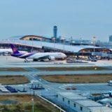 関西空港の長距離路線が増加中!アジア依存脱却に向け路線網の拡充が進む