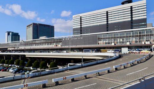 JR西日本が万博会場近くの桜島まで直通列車の運行を検討。新大阪と結ぶ