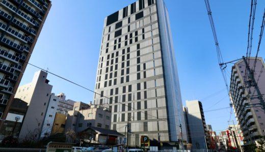 竣工したNTT Com新日本橋ビル「大阪第6データセンター」の状況 20.03