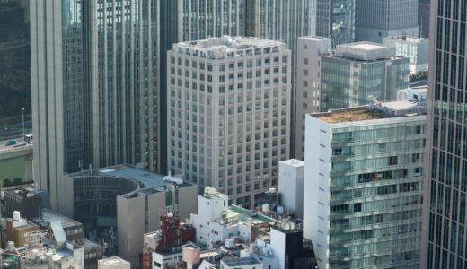 ゼンティス大阪(Zentis Osaka )パレスホテルの新ブランドホテルの建設状況 20.03【2020年6月5日開業】