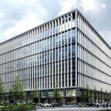 (仮称)N3計画ー旧東海銀行本店跡地の再開発の状況 20.09【2021年06月竣工】