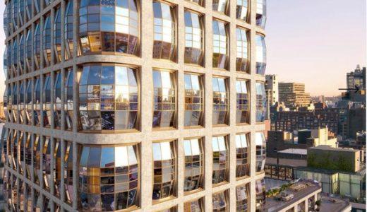 ランタンハウス(ニューヨーク)トーマスヘザーウィックがデザインする斬新なコンドミニアム