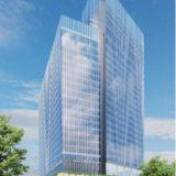 京急とトヨタが品川駅西口の現シナガワグース敷地にオフィス・商業・ホテル複合施設を開発