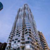 MIRA Condos(ミラタワー)- Studio Gangが設計したサンフランシスコの螺旋状のタワーマンション!