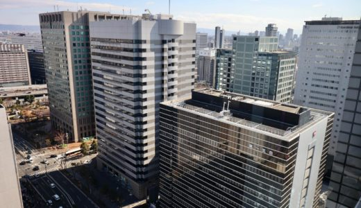 (仮称)新大阪第5ドイビル計画、新大阪に新たなオフィスビル計画!地上13階、延べ床1.28万㎡、2022年03月の竣工予定!
