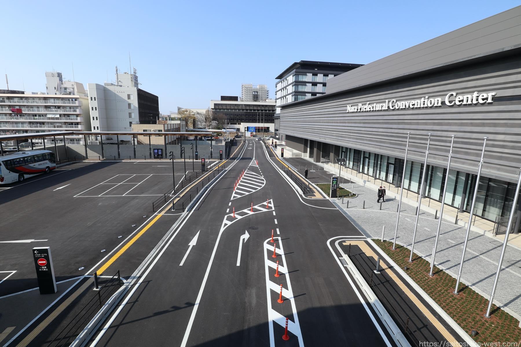 奈良 コンベンション センター