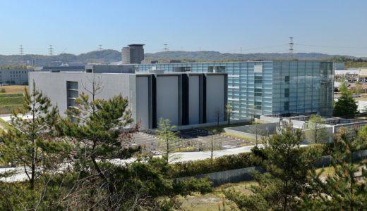 国立国会図書館 関西館ー新館(書庫棟)が完成し収蔵能力は約1100万冊に拡大!
