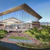 北海道ボールパークFビレッジが着工、新球場名は「エスコン フィールド北海道」【2023年春オープン】