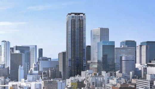 ラ・トゥールが梅田に進出!(仮称)大阪梅田計画の建設状況 20.09【2022年3月竣工】