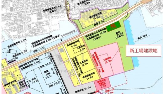 カルビーが広島に新工場を建設。技術開発や新商品を創出する「最新鋭マザー工場」が誕生へ!