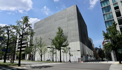 NTT都市開発「UD御堂筋ビル(パソナグループビル)」「アネックスビル」を建替え再開発!【2023年度竣工】【再開発の卵】