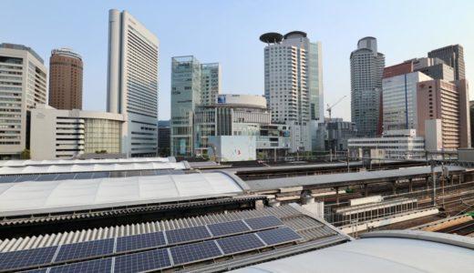 JR西日本が大阪駅西側地区の開発工事に伴いホーム上のセブン-イレブン キヨスク6店舗を閉店すると発表