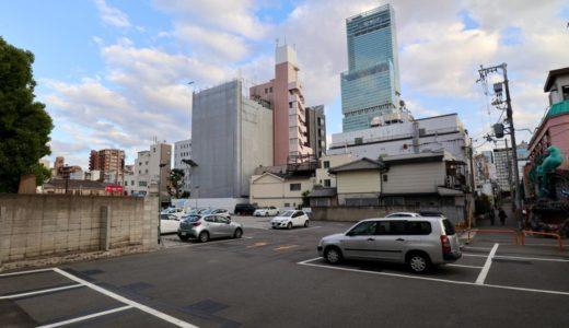 (仮称)大阪市天王寺区茶臼山計画 住友不動産が天王寺に新タワーマンションを建設!