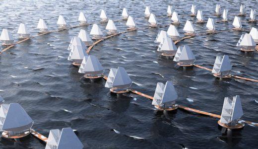 dadaが構想している『浮体式住宅ソリューション』はヨットの様なデザインが美しい!