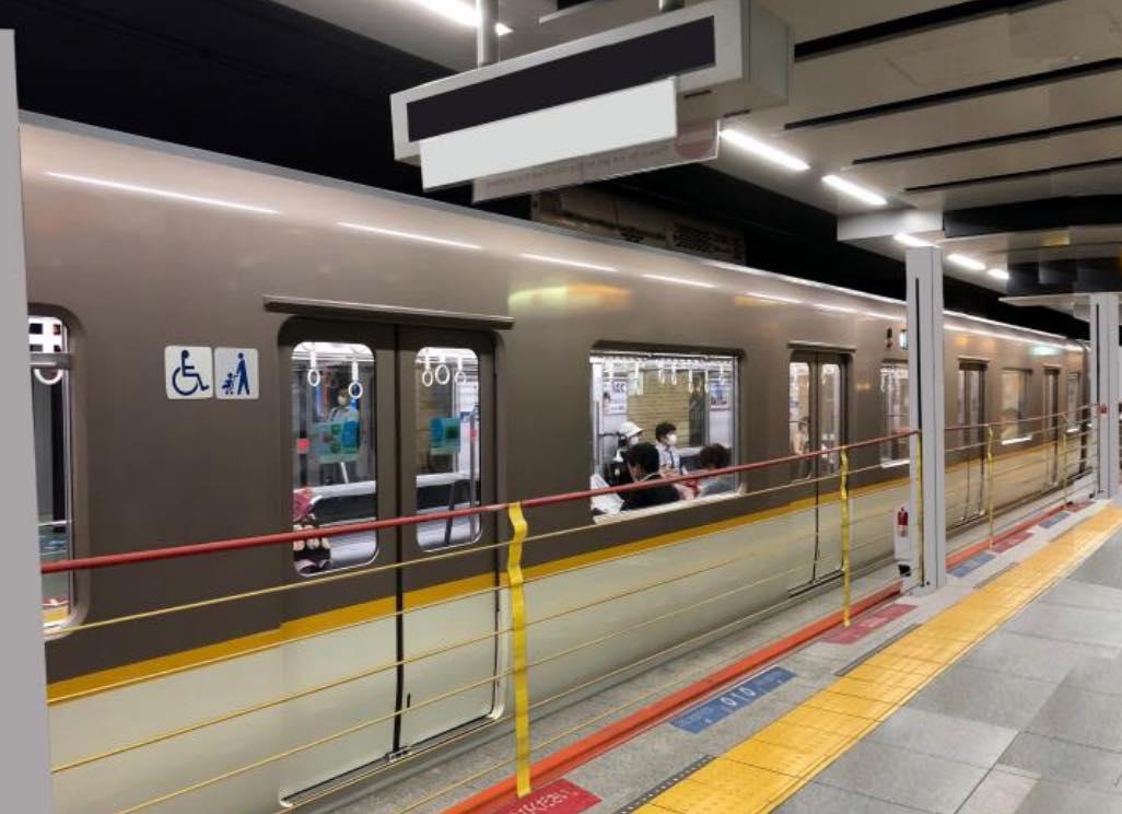 駅 神戸 三宮