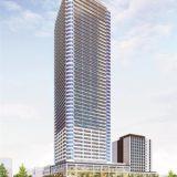 (仮称)北8西1再開発タワーマンションプロジェクト建設工事の状況【2023年12月完成予定】