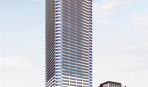 札幌駅北8西1地区再開発事業がついに着工!高さ175mのタワーマンション等を建設【2023年12月完成予定】