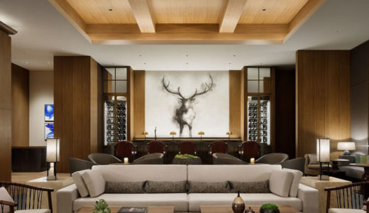 JWマリオットホテル奈良が7月22日開業!マリオット最高級ブランドが日本初進出
