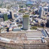 世界で最も高いハイブリッド木材タワーがシドニーに計画中【2025年完成予定】