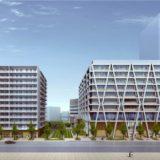 大阪大学箕面新キャンパス(外国語学部)移転計画の状況 20.07【2021年4月開設予定】