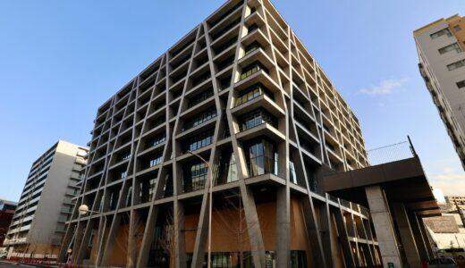 大阪大学箕面新キャンパス(外国語学部)移転計画の状況 21.01【2021年4月開設予定】