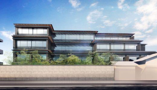 「京都悠洛ホテル二条城別邸 Mギャラリー」は2020年11月28日にオープン!