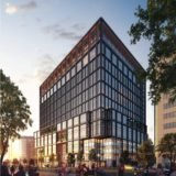 福ビル街区建替プロジェクトは高さ約96m、延床面積約13.8万㎡の巨大ビル!