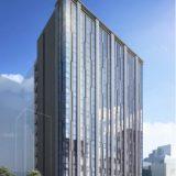 関電不動産開発が名古屋市中区栄一丁目に延床面積 1.38万㎡オフィスビルを開発【2021年11月竣工予定】